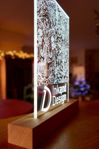 PLV LED design