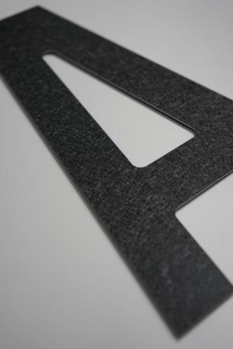 dibond structure 3mm