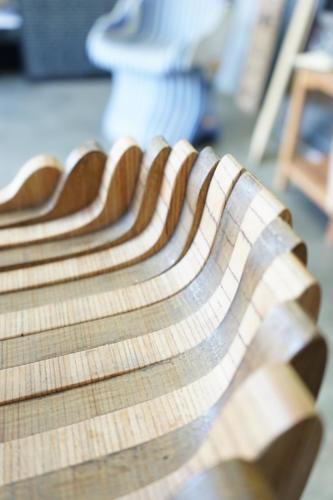 découpe pour meuble en bois